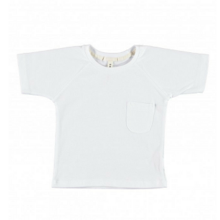<img class='new_mark_img1' src='//img.shop-pro.jp/img/new/icons14.gif' style='border:none;display:inline;margin:0px;padding:0px;width:auto;' />Gray Label Classic Crewneck Tee White