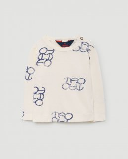 <img class='new_mark_img1' src='//img.shop-pro.jp/img/new/icons14.gif' style='border:none;display:inline;margin:0px;padding:0px;width:auto;' />17aw TAO DOG BABIES T-SHIRT