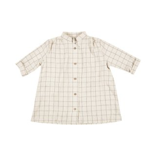 <img class='new_mark_img1' src='//img.shop-pro.jp/img/new/icons14.gif' style='border:none;display:inline;margin:0px;padding:0px;width:auto;' />Rylee & Cru 17aw button shirt dress -vanilla-