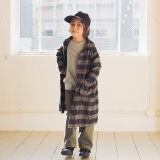 <img class='new_mark_img1' src='https://img.shop-pro.jp/img/new/icons20.gif' style='border:none;display:inline;margin:0px;padding:0px;width:auto;' />50%OFF 17aw eeh Shop Coat 110cm