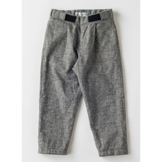 <img class='new_mark_img1' src='//img.shop-pro.jp/img/new/icons20.gif' style='border:none;display:inline;margin:0px;padding:0px;width:auto;' />50%OFF eeh Adjustable Tapered Pants