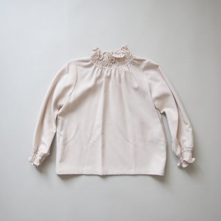 <img class='new_mark_img1' src='//img.shop-pro.jp/img/new/icons20.gif' style='border:none;display:inline;margin:0px;padding:0px;width:auto;' />20%OFF 17aw eeh Shirring Blouse