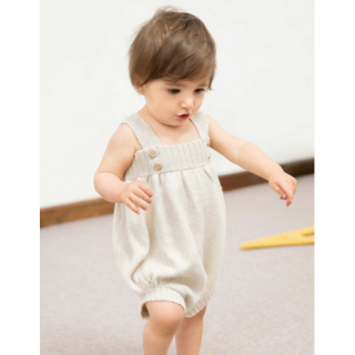 <img class='new_mark_img1' src='//img.shop-pro.jp/img/new/icons14.gif' style='border:none;display:inline;margin:0px;padding:0px;width:auto;' />17aw waddler Tomatillo Romper cream