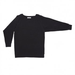 <img class='new_mark_img1' src='//img.shop-pro.jp/img/new/icons20.gif' style='border:none;display:inline;margin:0px;padding:0px;width:auto;' />30%OFF 17aw MINGO. Sweater Black