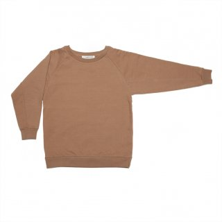 <img class='new_mark_img1' src='//img.shop-pro.jp/img/new/icons20.gif' style='border:none;display:inline;margin:0px;padding:0px;width:auto;' />30%OFF 17aw MINGO. Sweater Rawhide