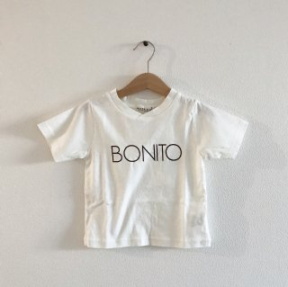 <img class='new_mark_img1' src='//img.shop-pro.jp/img/new/icons14.gif' style='border:none;display:inline;margin:0px;padding:0px;width:auto;' />18ss eeh basic logo tee shirt - BONITO -