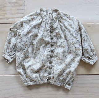 <img class='new_mark_img1' src='//img.shop-pro.jp/img/new/icons14.gif' style='border:none;display:inline;margin:0px;padding:0px;width:auto;' />18ss Yoli&Otis Juli blouse  | Floral