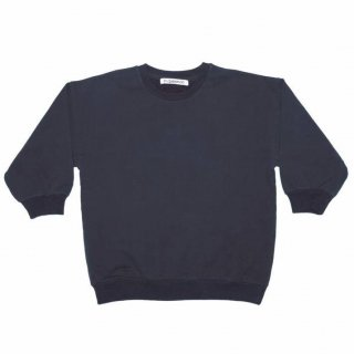 <img class='new_mark_img1' src='https://img.shop-pro.jp/img/new/icons20.gif' style='border:none;display:inline;margin:0px;padding:0px;width:auto;' />40%OFF 18AW MINGO. Sweater Black Iris 6-12M