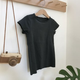 <img class='new_mark_img1' src='//img.shop-pro.jp/img/new/icons14.gif' style='border:none;display:inline;margin:0px;padding:0px;width:auto;' />19SS Little Hedonist SHIRT ISABEL PIRATE BLACK