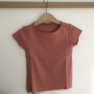 <img class='new_mark_img1' src='//img.shop-pro.jp/img/new/icons14.gif' style='border:none;display:inline;margin:0px;padding:0px;width:auto;' />19SS Little Hedonist SHIRT ISABEL DESERT SAND