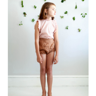 <img class='new_mark_img1' src='https://img.shop-pro.jp/img/new/icons14.gif' style='border:none;display:inline;margin:0px;padding:0px;width:auto;' />19SS SOOR PLOOM Frida Knickers / Moth Linen