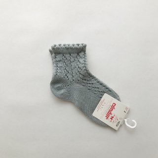 <img class='new_mark_img1' src='https://img.shop-pro.jp/img/new/icons14.gif' style='border:none;display:inline;margin:0px;padding:0px;width:auto;' />CONDOR openwork short socks dry green