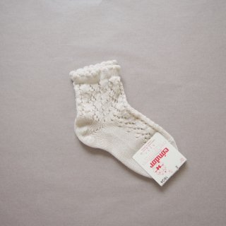 <img class='new_mark_img1' src='//img.shop-pro.jp/img/new/icons14.gif' style='border:none;display:inline;margin:0px;padding:0px;width:auto;' />CONDOR openwork short socks linen