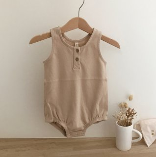 <img class='new_mark_img1' src='https://img.shop-pro.jp/img/new/icons14.gif' style='border:none;display:inline;margin:0px;padding:0px;width:auto;' />19SS Quincy Mae Sleeveless Bubble / Rose