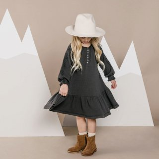 <img class='new_mark_img1' src='https://img.shop-pro.jp/img/new/icons20.gif' style='border:none;display:inline;margin:0px;padding:0px;width:auto;' />30%OFF 19AW Rylee & Cru<BR>thermal dress