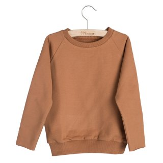<img class='new_mark_img1' src='https://img.shop-pro.jp/img/new/icons14.gif' style='border:none;display:inline;margin:0px;padding:0px;width:auto;' />19AW Little Hedonist<BR>SWEATER CAECILIA / Aigan Oil