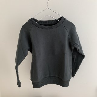 <img class='new_mark_img1' src='https://img.shop-pro.jp/img/new/icons14.gif' style='border:none;display:inline;margin:0px;padding:0px;width:auto;' />19AW Little Hedonist<BR>SWEATER CAECILIA / Pirate Black