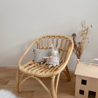 <img class='new_mark_img1' src='https://img.shop-pro.jp/img/new/icons14.gif' style='border:none;display:inline;margin:0px;padding:0px;width:auto;' />Children's Rattan Chair