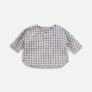 <img class='new_mark_img1' src='https://img.shop-pro.jp/img/new/icons14.gif' style='border:none;display:inline;margin:0px;padding:0px;width:auto;' />19AW OLIVIER<BR>Monty shirt / Winter Check