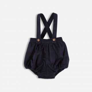 <img class='new_mark_img1' src='https://img.shop-pro.jp/img/new/icons14.gif' style='border:none;display:inline;margin:0px;padding:0px;width:auto;' />19AW OLIVIER<BR>Marley Romper, Chunky Navy Cord