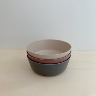 <img class='new_mark_img1' src='https://img.shop-pro.jp/img/new/icons14.gif' style='border:none;display:inline;margin:0px;padding:0px;width:auto;' />cink<BR>Bamboo bowl 3 pack, Fog/Beet/Ocean