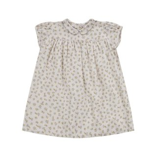 <img class='new_mark_img1' src='https://img.shop-pro.jp/img/new/icons14.gif' style='border:none;display:inline;margin:0px;padding:0px;width:auto;' />20SS Little Cotton Clothes<BR>Hera Dress / Tiny Buttercup Floral