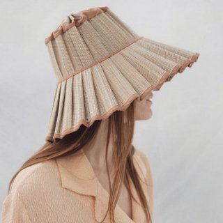 <img class='new_mark_img1' src='https://img.shop-pro.jp/img/new/icons14.gif' style='border:none;display:inline;margin:0px;padding:0px;width:auto;' />Lorna Murray<BR>Capri Hat / Sandrift (Womans)
