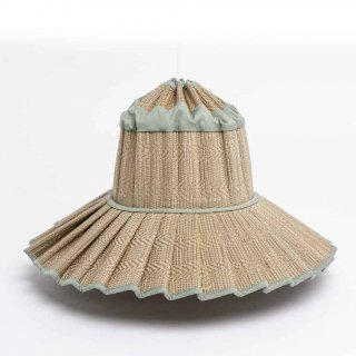 <img class='new_mark_img1' src='https://img.shop-pro.jp/img/new/icons14.gif' style='border:none;display:inline;margin:0px;padding:0px;width:auto;' />Lorna Murray<BR>Capri Hat /Sea Foam (Womans)