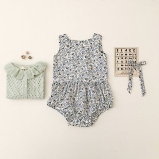 <img class='new_mark_img1' src='https://img.shop-pro.jp/img/new/icons14.gif' style='border:none;display:inline;margin:0px;padding:0px;width:auto;' />20SS SOOR PLOOM - LOIS PLAYSUIT / Floral
