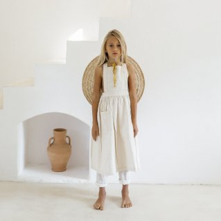 Yoli&Otis - VALERIANE DRESS | UNDYED 2Y