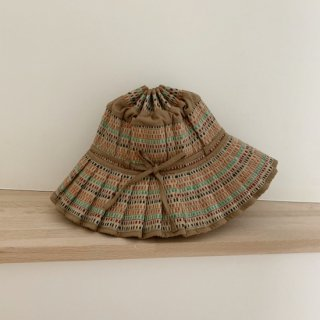 <img class='new_mark_img1' src='https://img.shop-pro.jp/img/new/icons14.gif' style='border:none;display:inline;margin:0px;padding:0px;width:auto;' />Lorna Murray - Capri Hat / Lake House (Childrens)