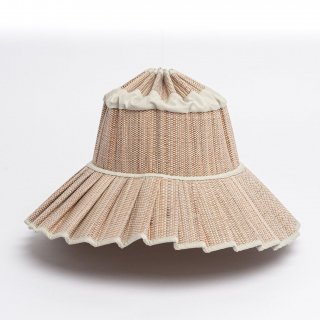 <img class='new_mark_img1' src='https://img.shop-pro.jp/img/new/icons14.gif' style='border:none;display:inline;margin:0px;padding:0px;width:auto;' />Lorna Murray - Capri Hat / Lagoon (Womans)