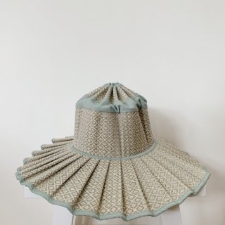 <img class='new_mark_img1' src='https://img.shop-pro.jp/img/new/icons14.gif' style='border:none;display:inline;margin:0px;padding:0px;width:auto;' />Lorna Murray - Capri Hat / Malolo (Womans)