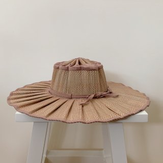 <img class='new_mark_img1' src='https://img.shop-pro.jp/img/new/icons14.gif' style='border:none;display:inline;margin:0px;padding:0px;width:auto;' />Lorna Murray - Capri Hat / Flores Bungalow (Womans)