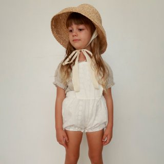 <img class='new_mark_img1' src='https://img.shop-pro.jp/img/new/icons14.gif' style='border:none;display:inline;margin:0px;padding:0px;width:auto;' />House of Paloma - Anais Playsuit / Picnic Lace