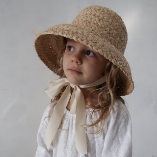 <img class='new_mark_img1' src='https://img.shop-pro.jp/img/new/icons14.gif' style='border:none;display:inline;margin:0px;padding:0px;width:auto;' />House of Paloma - Jean Belle Hat