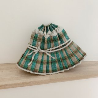 <img class='new_mark_img1' src='https://img.shop-pro.jp/img/new/icons14.gif' style='border:none;display:inline;margin:0px;padding:0px;width:auto;' />Lorna Murray - Capri Hat / Ferntree (Childrens)