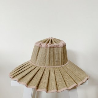 <img class='new_mark_img1' src='https://img.shop-pro.jp/img/new/icons14.gif' style='border:none;display:inline;margin:0px;padding:0px;width:auto;' />Lorna Murray - Capri Hat / Sumatra (Womans)