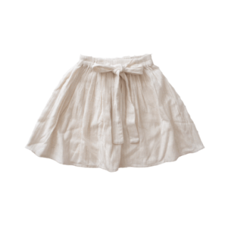 <img class='new_mark_img1' src='https://img.shop-pro.jp/img/new/icons14.gif' style='border:none;display:inline;margin:0px;padding:0px;width:auto;' />illoura the label - Lottie skirt / Off-white
