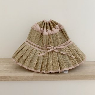 <img class='new_mark_img1' src='https://img.shop-pro.jp/img/new/icons14.gif' style='border:none;display:inline;margin:0px;padding:0px;width:auto;' />Lorna Murray - Capri Hat / Sumatra (Childrens)