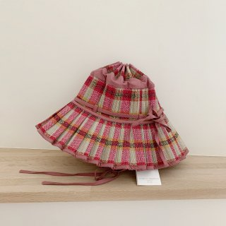 <img class='new_mark_img1' src='https://img.shop-pro.jp/img/new/icons14.gif' style='border:none;display:inline;margin:0px;padding:0px;width:auto;' />Lorna Murray - Capri Hat / Picnic Bay (Childrens)