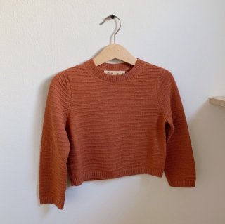 <img class='new_mark_img1' src='https://img.shop-pro.jp/img/new/icons14.gif' style='border:none;display:inline;margin:0px;padding:0px;width:auto;' />Omibia - BLISS Jumpers / Clay