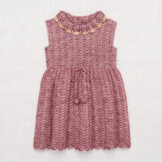 <img class='new_mark_img1' src='https://img.shop-pro.jp/img/new/icons14.gif' style='border:none;display:inline;margin:0px;padding:0px;width:auto;' />Misha and Puff - Ever Dress / Antique Rose