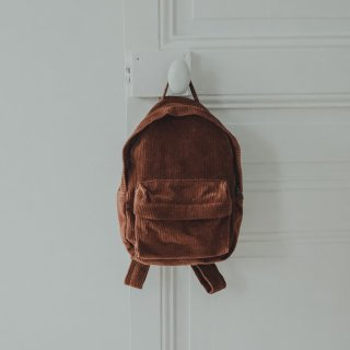 <img class='new_mark_img1' src='https://img.shop-pro.jp/img/new/icons14.gif' style='border:none;display:inline;margin:0px;padding:0px;width:auto;' />marsou - Upcycled Backpack / corduroy gingerbread