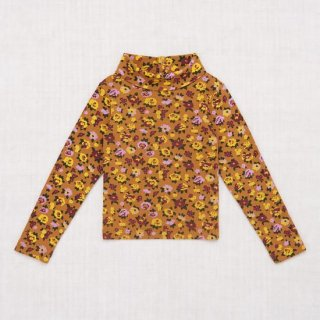 <img class='new_mark_img1' src='https://img.shop-pro.jp/img/new/icons14.gif' style='border:none;display:inline;margin:0px;padding:0px;width:auto;' />Misha and Puff - Brimfield Turtleneck / Bronze