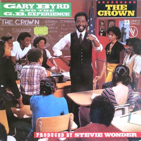 Gary Byrd And The G.B.Experience / The Crown (12inch)