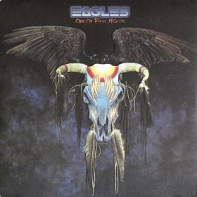 Eagles / One Of These Night