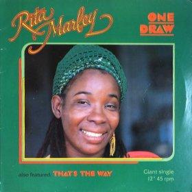 Rita Marley / One Draw (12