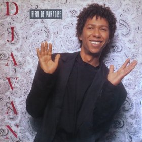 Djavan / Bird Of Paradise