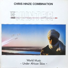 Chris Hinze Combination / The Hunter